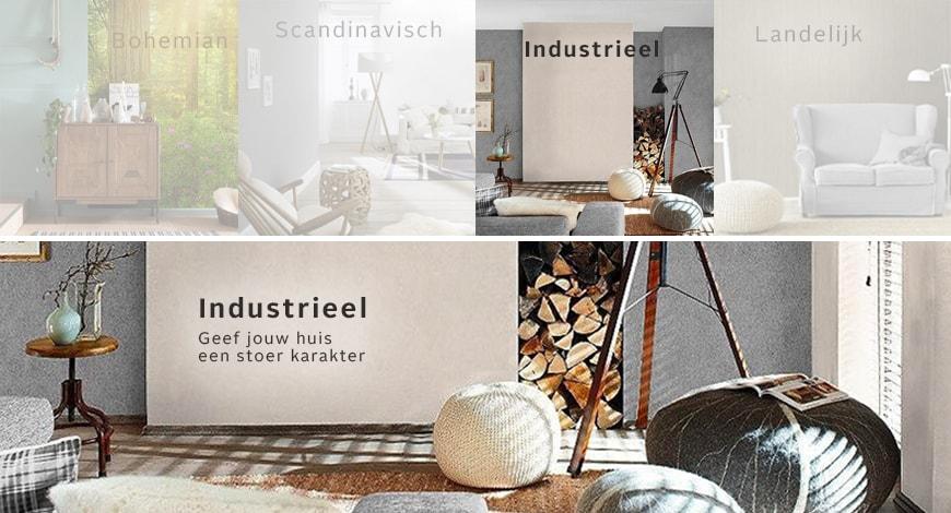 Industriële meubels kopen? Shop hier de industriële woonstijl | OTTO