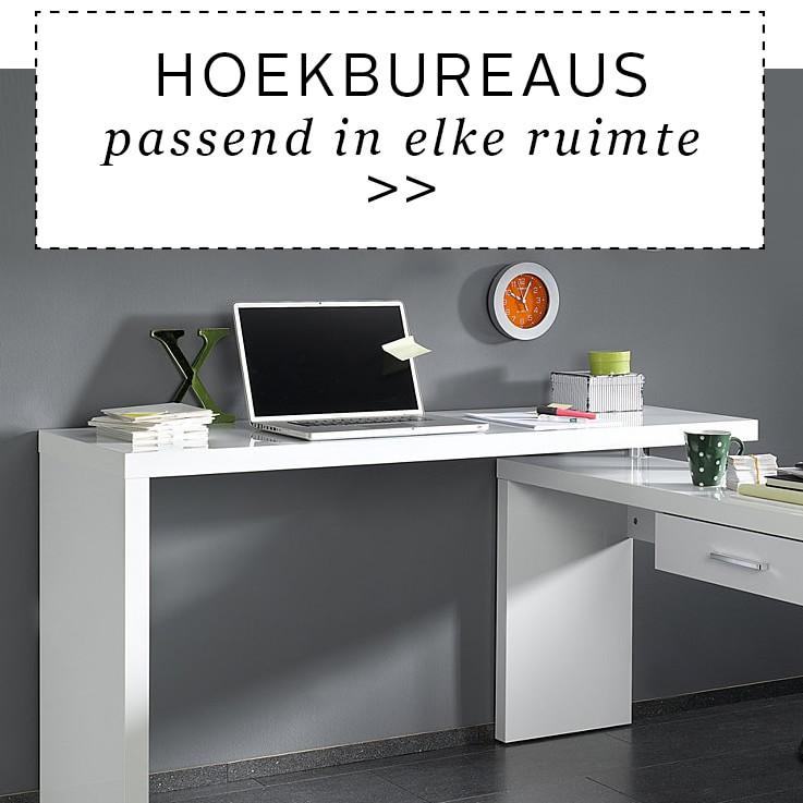 Kantoor thuiswerkplek meubels online kopen otto for Kantoor opbergers