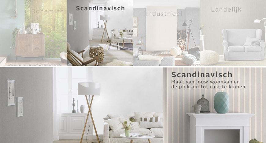 Scandinavisch interieur kopen? O.a. Scandinavische stoelen | OTTO